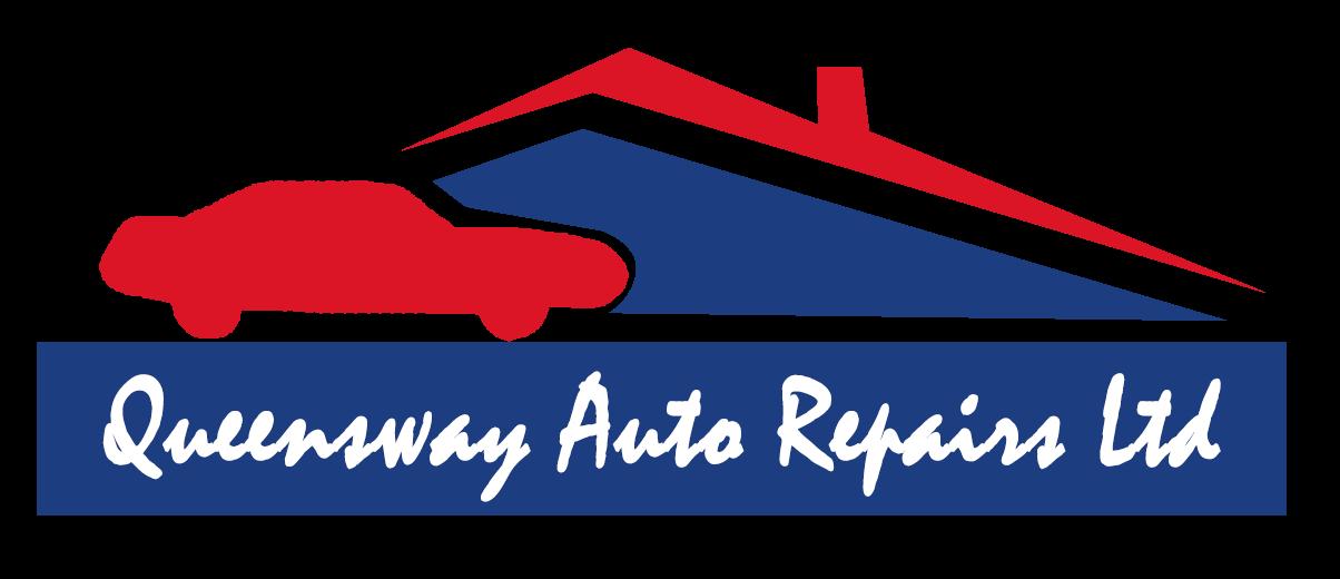Queensway Auto Repairs Logo